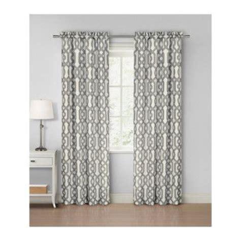 comfort bay shower curtain comfort bay ashmont panel 40 quot x 84 quot dollar general a
