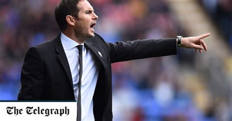 Carabao Cup fourth round draw: Chelsea host Frank Lampard ...