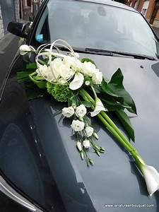 Deco Avec Piece De Voiture : d coration florale de la voiture des mari s tenue de c r monie m re du mari pinterest ~ Medecine-chirurgie-esthetiques.com Avis de Voitures