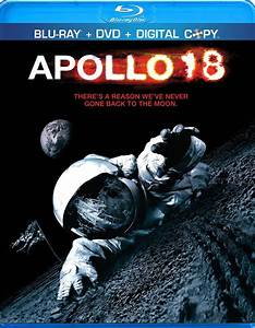 Apollo 18 DVD Release Date December 27, 2011