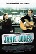Janie Jones (2010)   Cine musica libros, Elisabeth shue ...