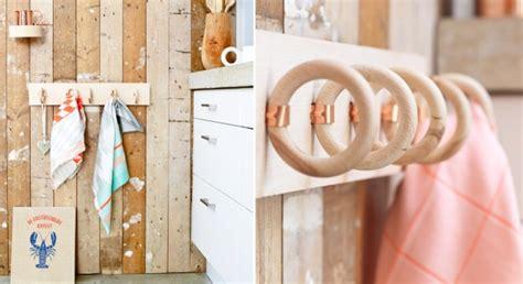 comment faire partir des moucherons dans une cuisine 5 porte torchons récup pour sa cuisine