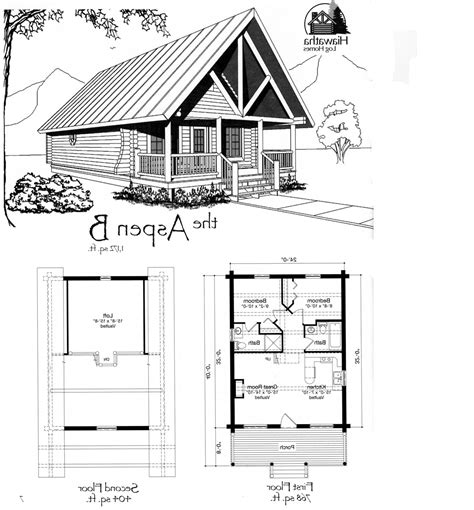 floor plans for small cottages small cottage floor plans alluring cabin floor plans home