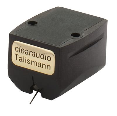 Clearaudio Talismann V2 Gold Mc Cartridge 05mvelusive Disc