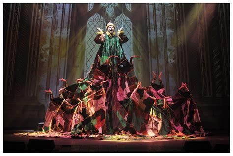 Robin Hood Il Musical Al Brancaccio Di Roma