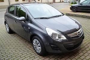 Opel Corsa D Kaufen : 2012 opel corsa d 1 2 16v 86ps carbon metallic klima in ~ Jslefanu.com Haus und Dekorationen