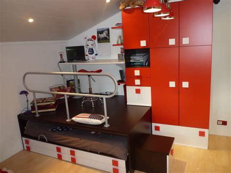 estrade pour cuisine création d 39 espace estrade et bureau moderne chambre d