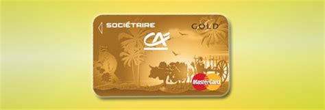 crdit agricole de guadeloupe gold mastercard socitaire