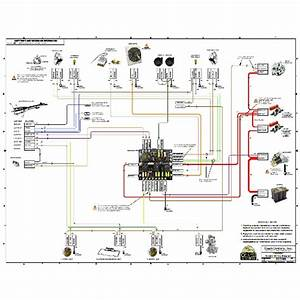 Coach Controls - Roadster-18 Base Wiring Kit