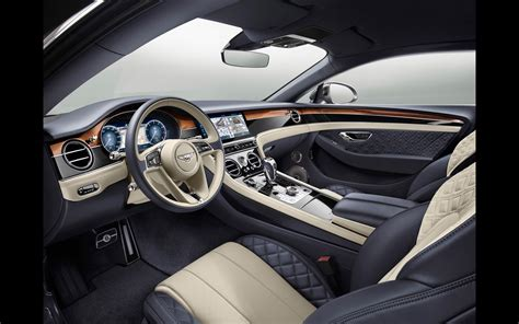 bentley continental gt news revealed page page