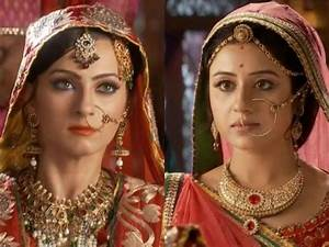POLL: Should Jodha part with one of her babies for Rukaiya ...