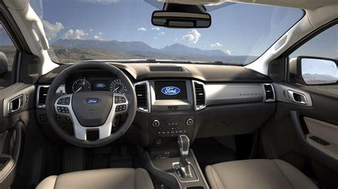 ford ranger  interior pictures  ford ranger