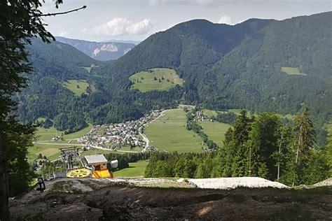 Slovēnija tiem, kas vēlas iespaidīgu dabu | Aero.lv blogs ...
