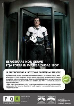 Cronache Mantovane Certificazione Qualit 224 Ohsas 18001 A Mantova Con Pqa