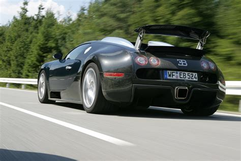 How expensive is it to own a bugatti veyron? Bugatti Veyron (2021) MPG, Running Costs, Economy & CO2 | Parkers