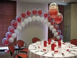 Décoration Mariage Rouge Et Blanc : qui fait blanc et rouge en 2019 mariage mariage ~ Melissatoandfro.com Idées de Décoration