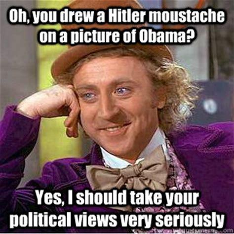 Obama Hitler Meme - image gallery hitler obama funny
