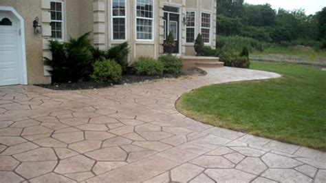 types of paving materials driveways angie s list