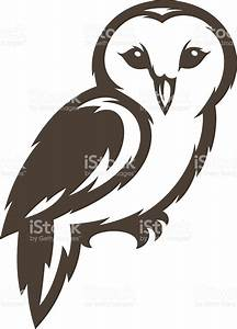 Barn Owl Stock Vector Art & More Images of 2015 502754486 ...