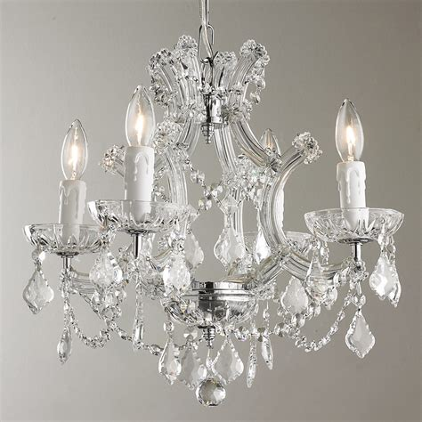 Esszimmerle Kristall by Chandelier Shades Of Light