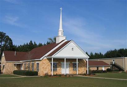 Mississippi Churches Church Methodist United Denomination Exit