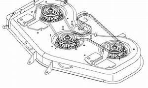 John Deere Mower Deck Parts Diagram Car Interior Design