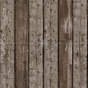 Damaged old wood board texture seamless 08779