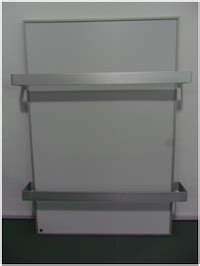 infrarotheizung mit handtuchhalter infrarotheizung infothek ir experten gmbh