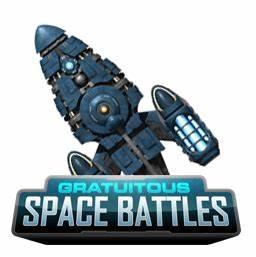 Gratuitous Space Battles Icon by math0ne on DeviantArt