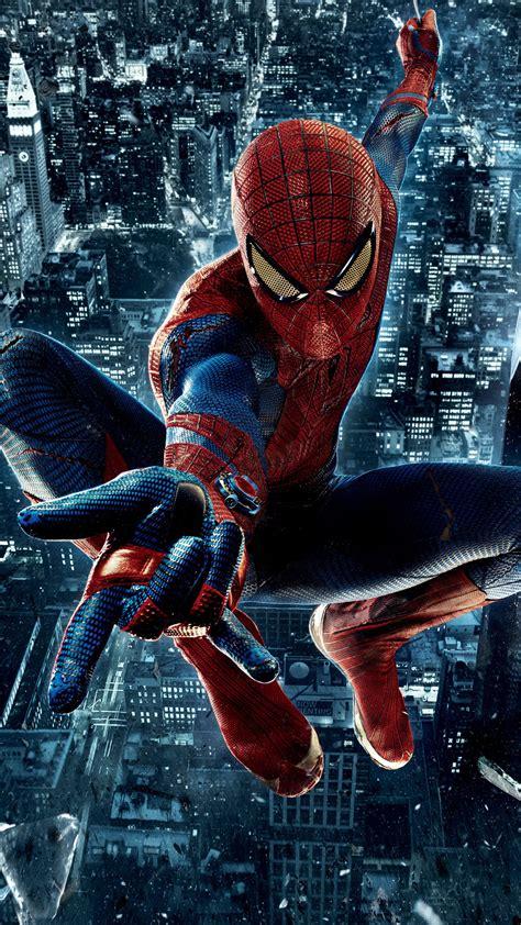 fondos de spiderman gran variedad de wallpapers fondosio