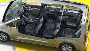 Opel Combo 2018 7 Sitzer : opel combo life l2 2018 dimensions boot space and interior ~ Jslefanu.com Haus und Dekorationen