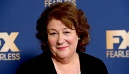 Margo Martindale on 'Mrs. America' and Acting Success