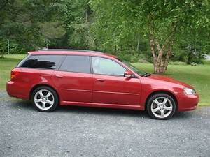 Find Used 2005 Subaru Legacy Gt Wagon 4