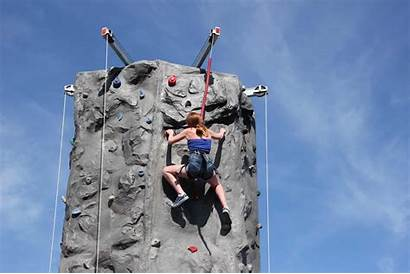 Climbing Water Walls Mobile Sports Wall National
