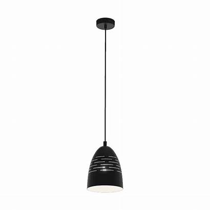 Pendant Eglo Ceiling Camastra Lights Lighting Negru