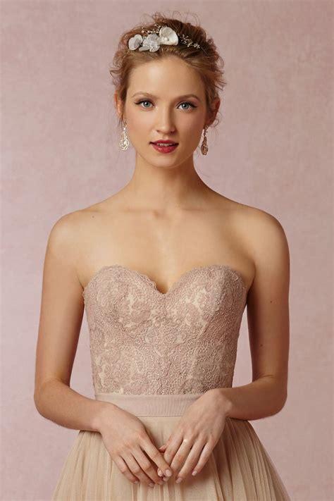 beautiful bhldn wedding dresses