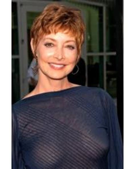 Sharon Lawrence   Mature Hairstyles