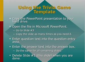 sample trivia powerpoint template 8 free documents in ppt With powerpoint trivia game template