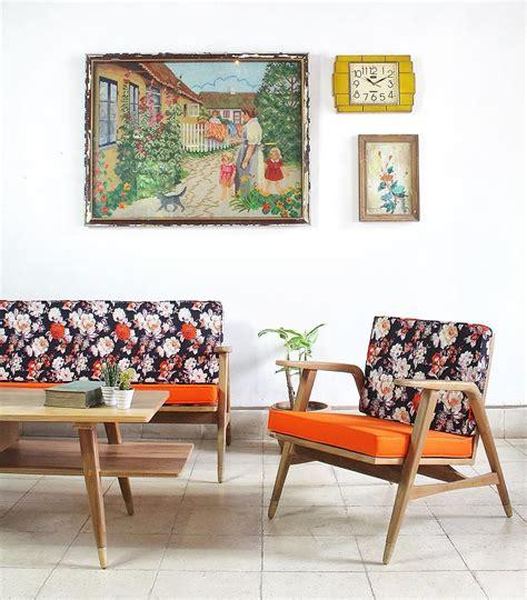 desain interior rumah minimalis vintage desain rumah