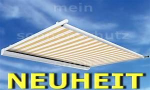 Sonnenschutz Terrassenüberdachung Innenbeschattung : sonnenschutz fur terrassenuberdachung ~ Whattoseeinmadrid.com Haus und Dekorationen