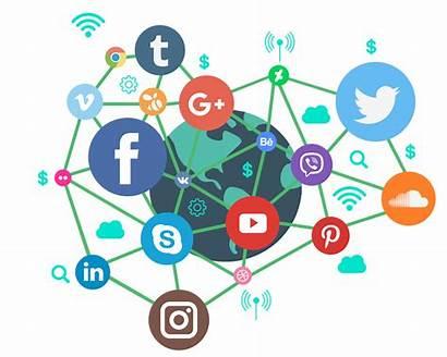 Social Marketing Services Agency Creativity Clicks