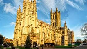 Church Of England Faces Possible Split Over Homosexuality