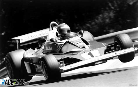 Racing automobiles driven by niki lauda. Niki Lauda, Nurburgring Nordschleife, Ferrari, 1976 · RaceFans