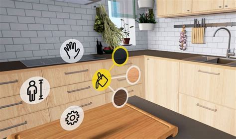 configurateur cuisine ikea ikea lance configurateur de cuisine en vr immobilier 2 0