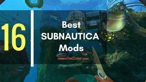 subnautica mods pc lyncconf