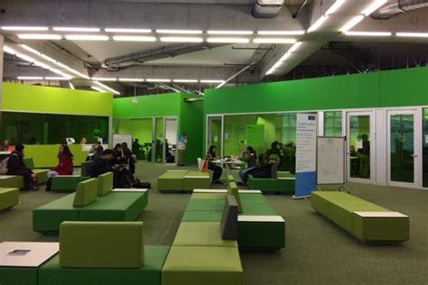 snohettas ryerson university student learning center