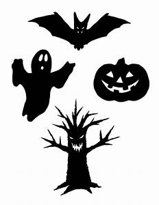 Printable Halloween Shadow Puppets  U2013 Festival Collections