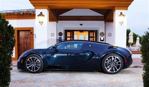Interesting Statistics On Bugatti Owners