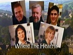 Where the Heart Is (UK) Season 9 Air Dates & Countd