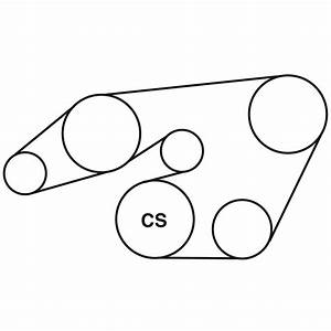Mercedes Benz E300 Belt Routing Diagram From Best Value
